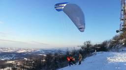 Gomila  Paragliding