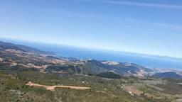 Takaka Hill Paragliding