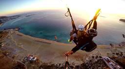 Falsarna  Paragliding