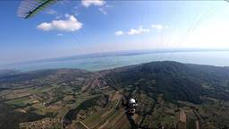 Csobánc SE Paragliding
