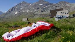 Zinal Paragliding