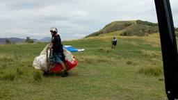 Campo Grande -rampa do Aladim Paragliding