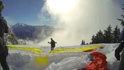 Mornera Paragliding