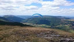 Roeti Paragliding