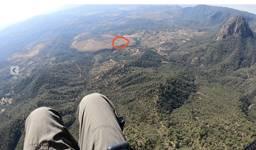 Valle de Bravo - El Peñon Paragliding