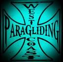 Praia da Cordoama  Paragliding