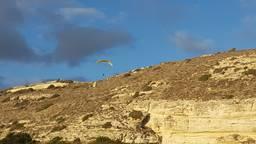 Curium 1 Paragliding