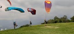 Bucaramanga - Las Aguilas Paragliding