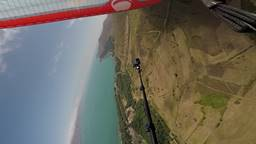 tsovagyugh Paragliding