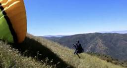 Deertrail Paragliding