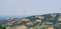 Monfestino 1 Paragliding