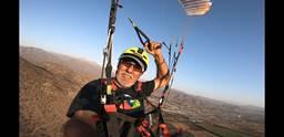 Colina Paragliding