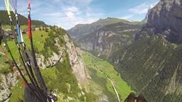 Mürren Paragliding