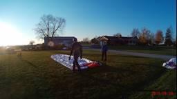 Nappanee Paragliding
