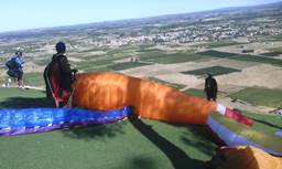 Argeliers Paragliding