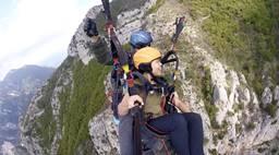 Dajti  Paragliding