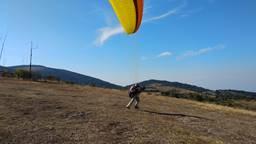 Dobrostan  Paragliding