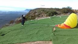 La Salina Paragliding