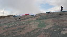 Güimar  Paragliding
