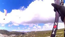 Sesimbra  Paragliding