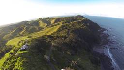 Mangawhai Heads Paragliding