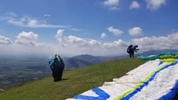 Ansermanuevo - Wayra Eco Aventura Paragliding