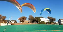 Maitencillo Paragliding