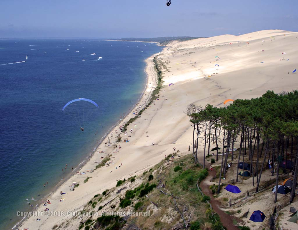 top paragliding sites in the world. Black Bedroom Furniture Sets. Home Design Ideas
